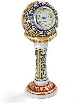 https://rukminim1.flixcart.com/image/400/400/j27w2a80/wall-clock/u/r/f/white-marble-piller-clock-for-table-and-desk-12234-analog-original-imaepruxfhxgden8.jpeg?q=90