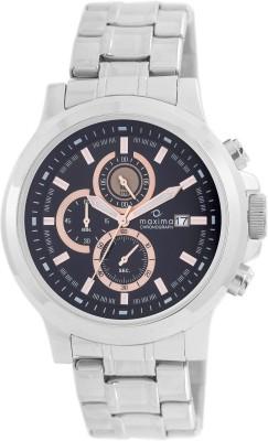 Maxima 27716CMGI  Chronograph Watch For Unisex