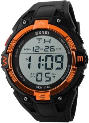 Skmei 1140- ORG Sports Digital Watch For Unisex