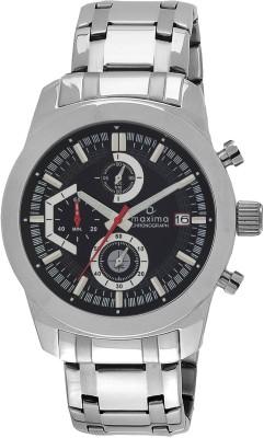 Maxima 27184CMGI  Analog Watch For Unisex