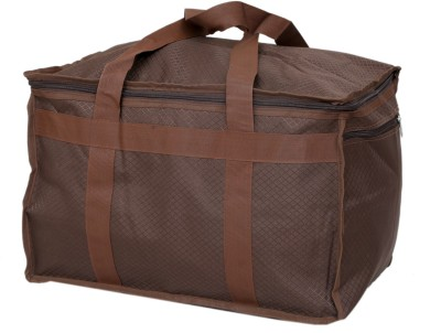 941eab302fb2 46% OFF on Kuber Industries Travel Duffle Luggage Bag Cum Attachi Bag  Travel Duffel Bag(Brown) on Flipkart
