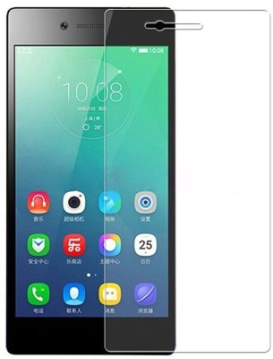 MOBIVIILE Tempered Glass Guard for Lenovo Vibe Shot Pack of 1 MOBIVIILE Screen Guards