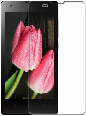 MOBIVIILE Tempered Glass Guard for Mi Redmi 1S(Pack of 1)