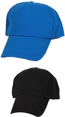 Oshop Trades Cotton Cap(Pack of 2)