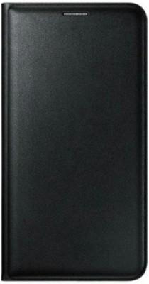 Coberta™ Flip Cover for Samsung Galaxy On5 Pro Black