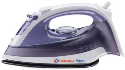 Bajaj Majesty MX 30 1840 W Steam Iron(Purple White)