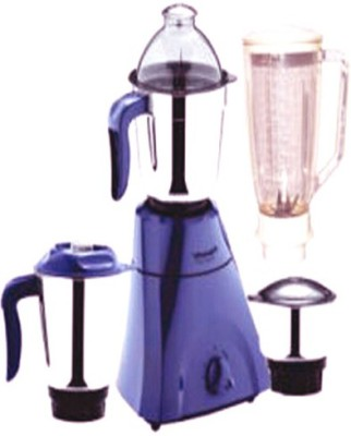 Butterfly butterfly 405 W Juicer Mixer Grinder(vilot, 4 Jars)  available at flipkart for Rs.2950