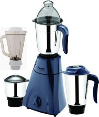Butterfly Butterfly 500 W Juicer Mixer Grinder(vilot, 4 Jars)  available at flipkart for Rs.2899