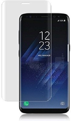Shobicomz Tempered Glass Guard for Samsung Galaxy S8(Pack of 1)