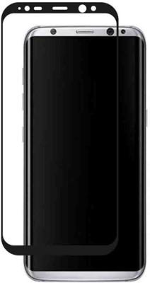 Shobicomz Tempered Glass Guard for Samsung Galaxy S8 at flipkart