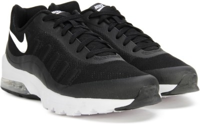 Nike AIR MAX INVIGOR Basketball Shoes For Men(Black) 1