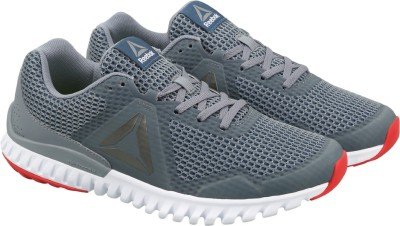 effa3abf1d3 Reebok METEORIC RUN Running Shoes Grey Best Price in India