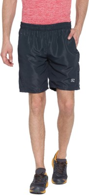SPORTS 52 WEAR Solid Men's Multicolor Sports Shorts  available at flipkart for Rs.445