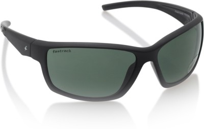 7a5c8bcbfc 22% OFF on Fastrack Sports Sunglasses(Yellow) on Flipkart ...