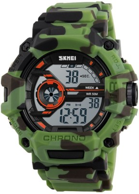 Skmei 1233-ARM Sports Digital Watch For Boys