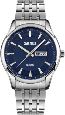 Skmei 9125-BLU Sports Analog Watch For Boys