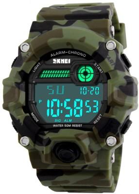 Skmei 1197- ARM Sports Digital Watch For Boys