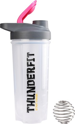 THUNDERFIT kat 750 ml Sipper(Pack of 1, Multicolor)