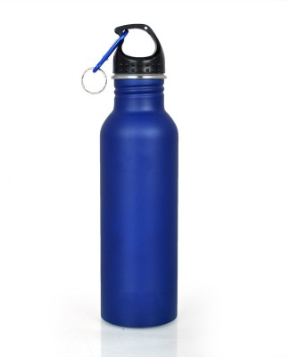 LITTLE KITCHEN New Bottle -036 600 ml Bottle(Pack of 1, Blue) at flipkart