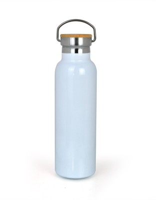 LITTLE KITCHEN New Bottle -022 500 ml Bottle(Pack of 1, White) at flipkart