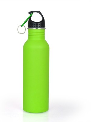 LITTLE KITCHEN New Bottle -034 600 ml Bottle(Pack of 1, Green) at flipkart