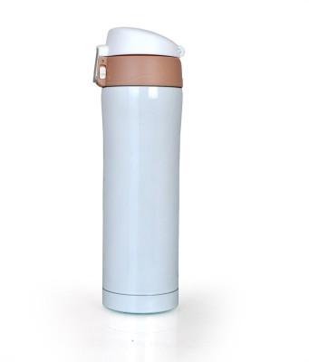 LITTLE KITCHEN New Bottle -014 500 ml Bottle(Pack of 1, White) at flipkart