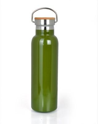 LITTLE KITCHEN New Bottle -020 500 ml Bottle(Pack of 1, Green) at flipkart