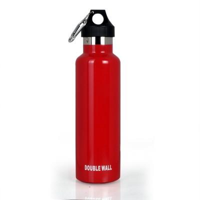 LITTLE KITCHEN New Bottle -030 700 ml Bottle(Pack of 1, Red) at flipkart