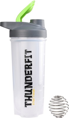 THUNDERFIT kit 750 ml Sipper(Pack of 1, Multicolor)