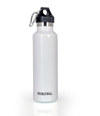 LITTLE KITCHEN New Bottle -028 700 ml Bottle(Pack of 1, White) at flipkart