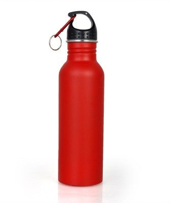 LITTLE KITCHEN New Bottle -035 600 ml Bottle(Pack of 1, Red) at flipkart
