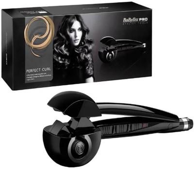 HAIR BABYLISS PRO Hair Curler(Black)