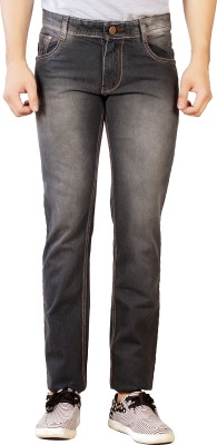 Par Excellence Slim Men's Grey Jeans