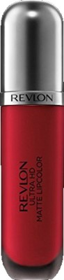 Revlon Ultra HD Matte Lipstick HD Romance 5.9 ML