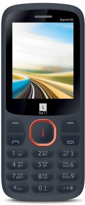 Iball Supremo B3(Black & Red)
