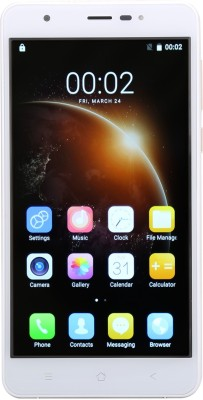 Kara Mega 1 (4G-Volte) (Gold, 32 GB)(3 GB RAM) 1