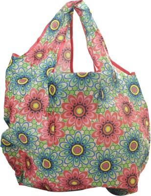 Tamirha Tempting Small Travel Bag   Large Multicolor Tamirha Small Travel Bags
