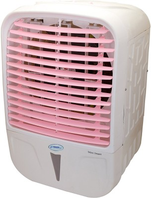 Powerpye SP18 Personal Air Cooler(White, 20 Litres)