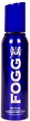 Fogg Royal DeodorantForMen Deodorant Spray  -  For Men(120 ml)  available at flipkart for Rs.199