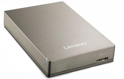 Lenovo F309 2TB External Hard Disk