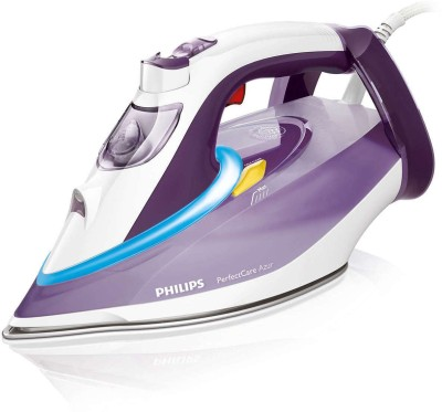 Philips GC4912 PerfectCare Azur 2400W Steam Iron(Purple)
