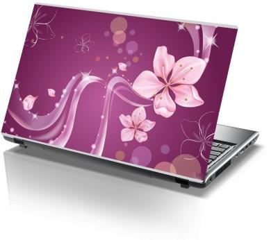 Printclub Designer-862 Vinyl Laptop Decal 15.6