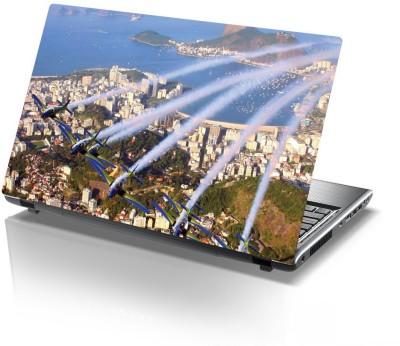 Printclub Designer-751 Vinyl Laptop Decal 15.6