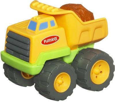 Playskool Rumblin Dump Truck(Multicolor)