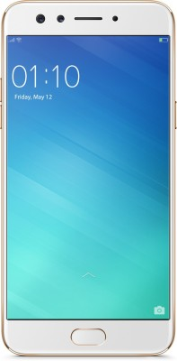 OPPO F3 (Gold, 64 GB)(4 GB RAM) at flipkart