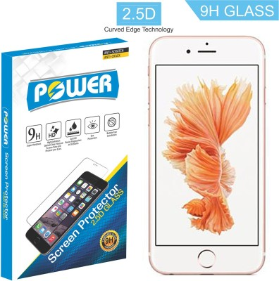 Power Screen Guard for Apple iPhone 6s Plus(Pack of 1)