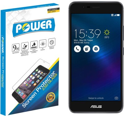 Power Screen Guard for Asus Zenfone 3 Max  available at flipkart for Rs.189