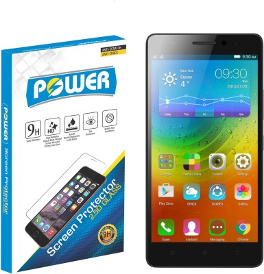 Power Screen Guard for Lenovo K3 Note(Pack of 1)