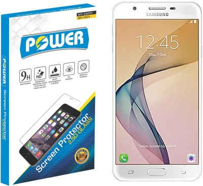 Power Screen Guard for Samsung Galaxy J7 Prime(Pack of 1)
