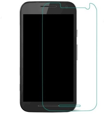 Mobikare Tempered Glass Guard for Motorola Moto G Turbo Edition(Pack of 1)